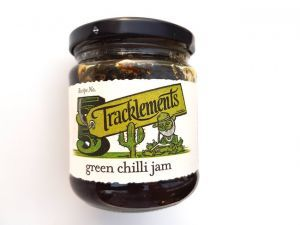 Green Chilli Jam Tracklements