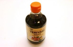Marynata do mięs Teriyaki