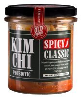 Old Friends Kimchi Spicy Classic